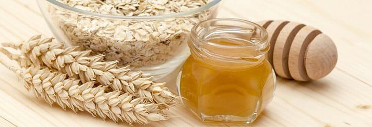 5 mascarillas de miel para reducir las arrugas