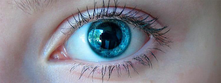 Pupilas dilatadas