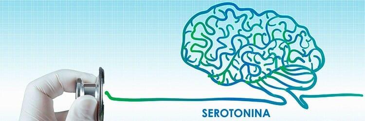 Produccion de serotonina en el intestino