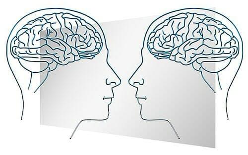 Ejemplos de la teoría de la mente