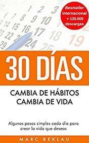 30 Días - Cambia de hábitos