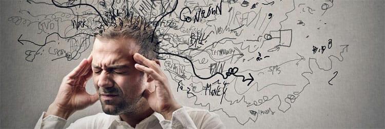Definición de la ansiedad