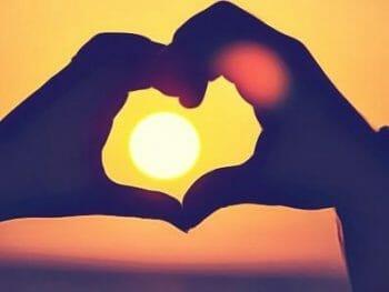 Etapas del amor