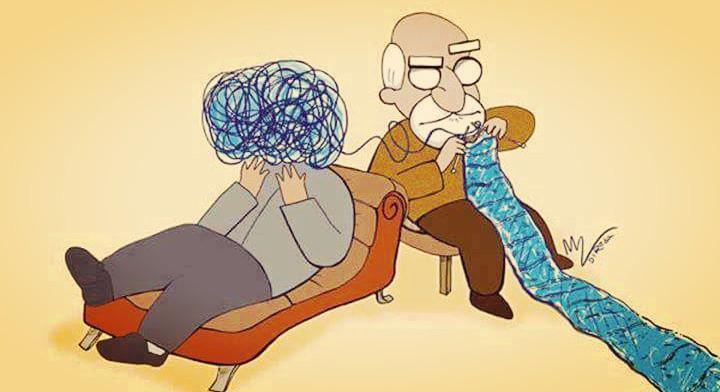 Terapia psicoanalítica