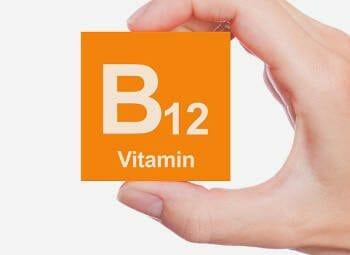 Vitamina B12 alta