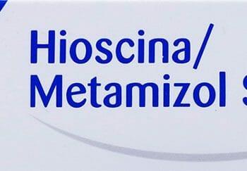 Metamizol