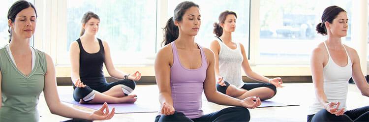 El yoga y sus beneficios para la salud