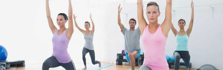 Yoga y pilates: diferencias y similitudes