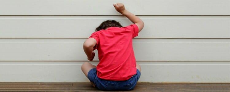 Ansiedad en niños