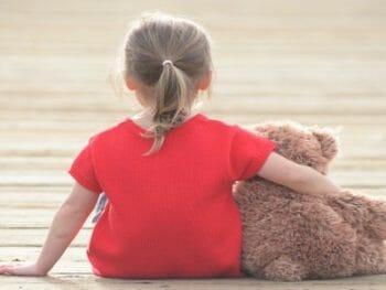 Trastorno de ansiedad en niños