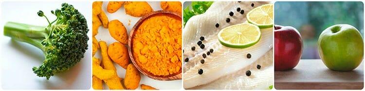 Los mejores alimentos para cuidar el hígado
