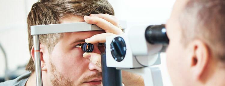 Tratamiento para el astigmatismo