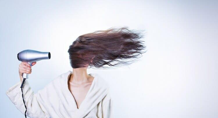 Consejos para cuidar el pelo fino