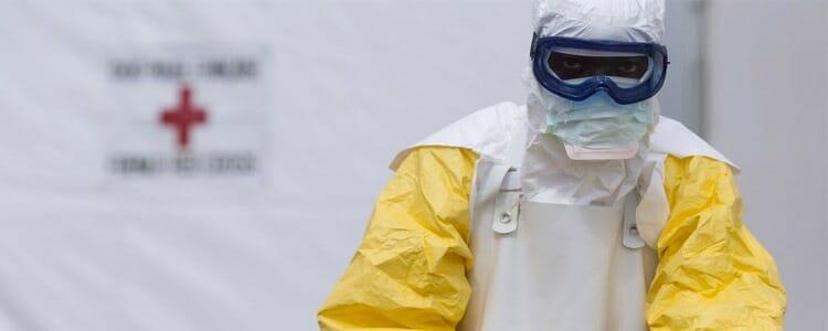 Causas del ébola