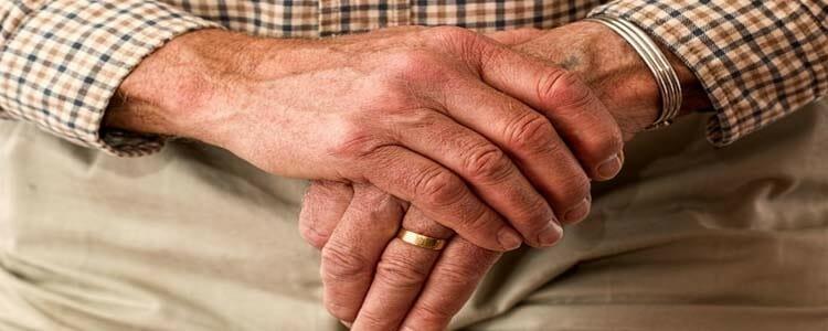 Salud mental en ancianos