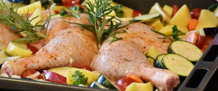 Beneficios carnes blancas