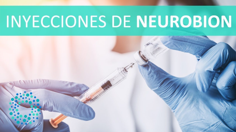 Nervobion inyectable inyeccion