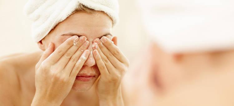 Jabón de azufre para el acné