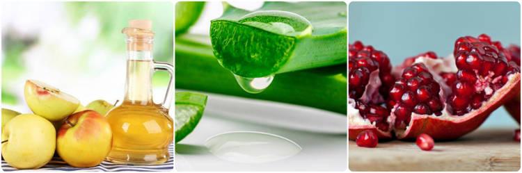Remedios naturales para las llagas en el paladar