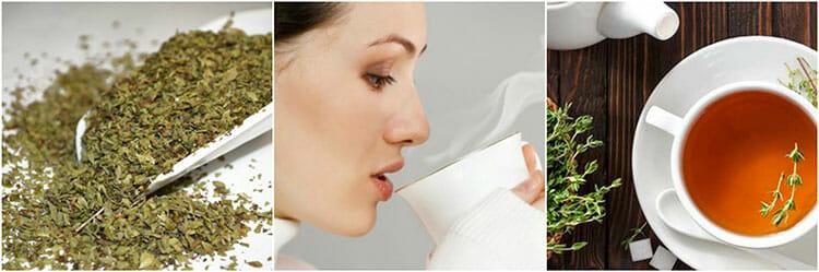 Beneficios del oregano para adelgazar