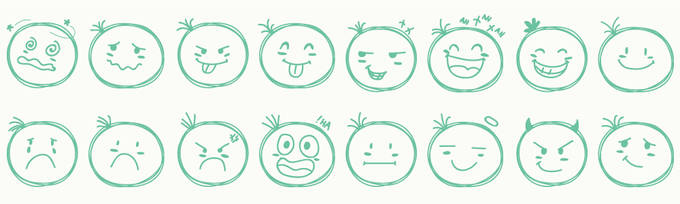 Tipos de emociones
