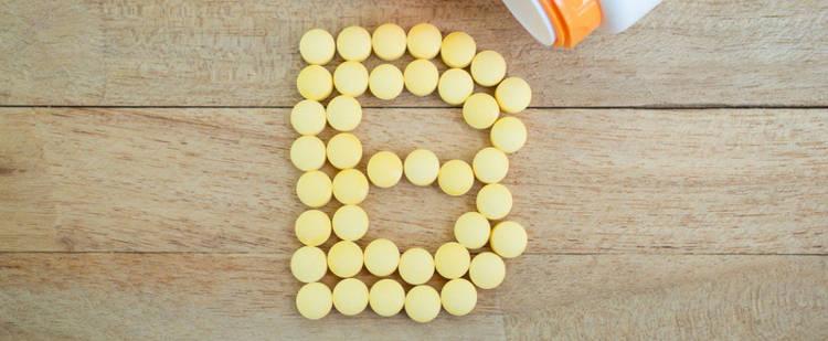 vitamina neurobion