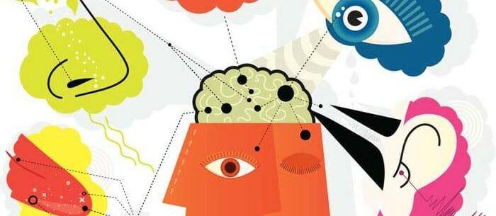 Comunicación dependiendo del canal sensorial