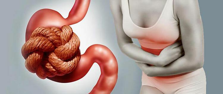 Enfermedades del aparato digestivo