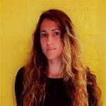 Melissa Bacigalupi