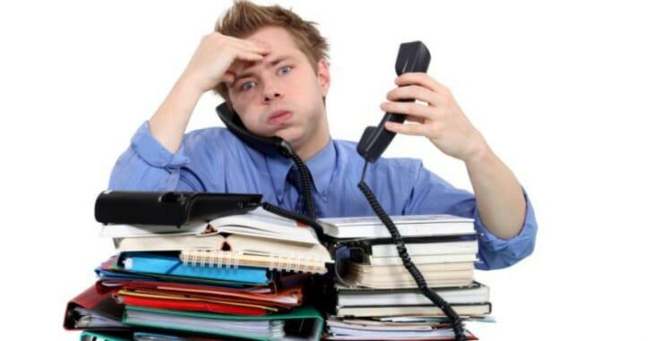 Consejos para prevenir la adicción al trabajo