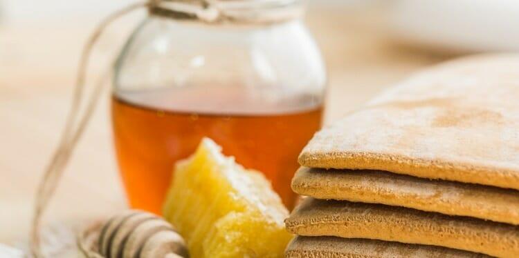 Mejores remedios caseros con miel