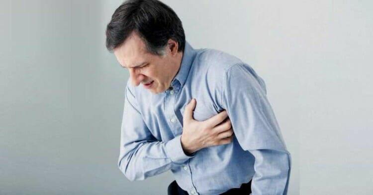 Cómo actuar ante un infarto de miocardio