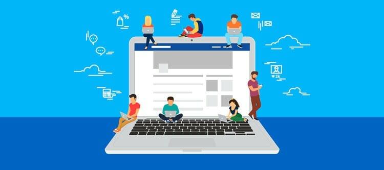 Adicto a las redes sociales