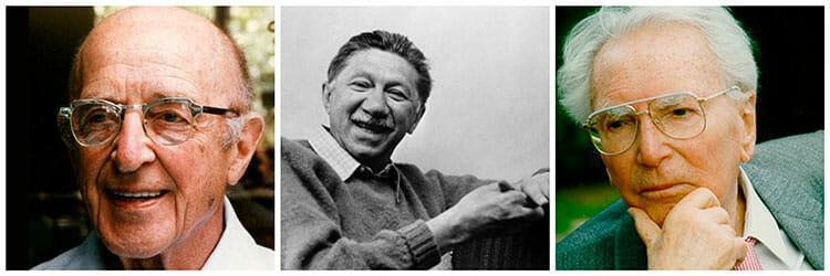 Autores destacados de la psicología humanista