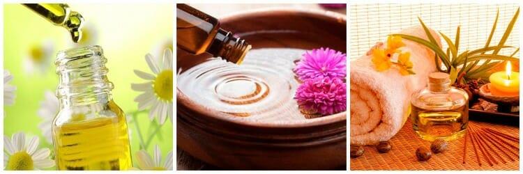 Beneficios de la aromaterapia para la salud