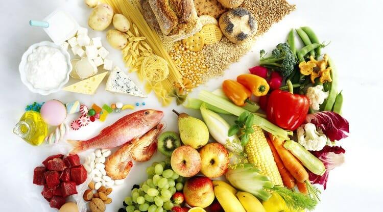 Consejos alimentacion saludable