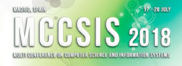 MCCSIS - eHealth Congress