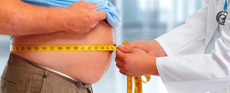 Causas y consecuencias de la obesidad