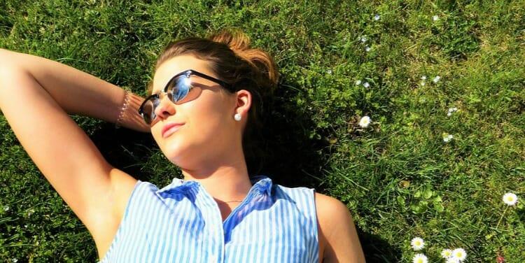 Relajación, ideal en verano