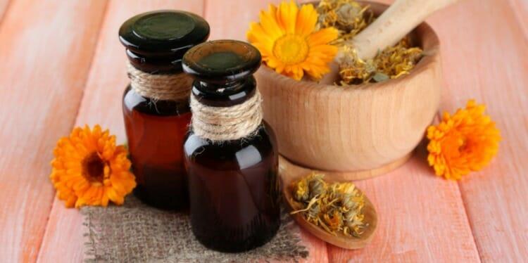 ¿Cómo es un tratamiento de aromaterapia?