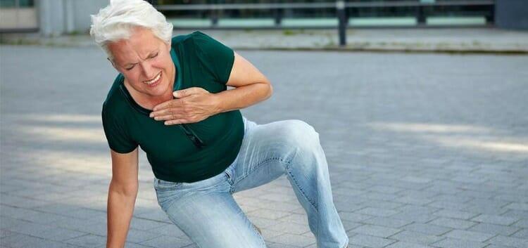 Tratamiento del infarto de miocardio