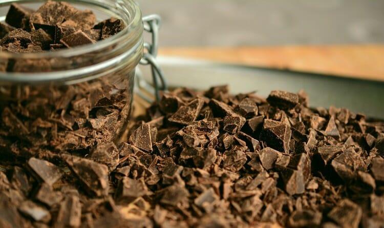 Beneficios del chocolate para el organismo