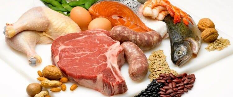 Beneficios del hierro para el organismo