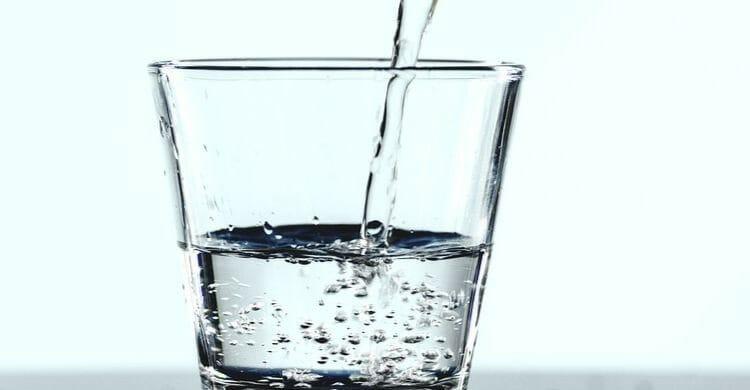 Causas de la deshidratación