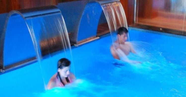 Contraindicaciones de la hidroterapia