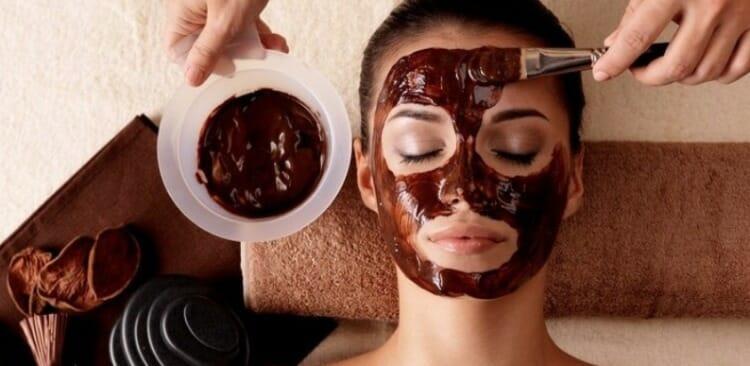 Mejores mascarillas con chocolate para la piel