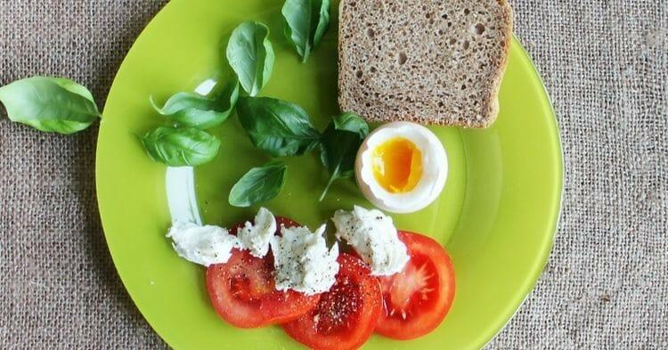 Mejores recetas con huevos