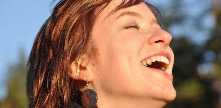 Beneficios de la risoterapia