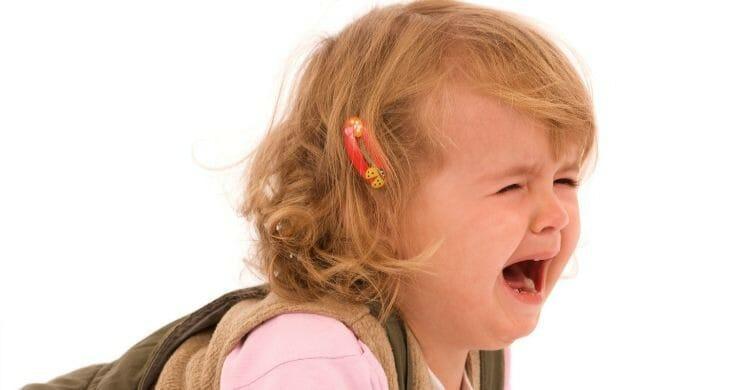 ¿Por qué un niño es desobediente?