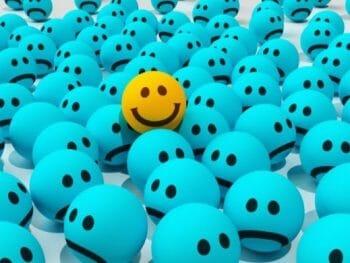 Cómo superar la tristeza
